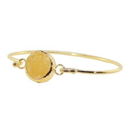PULSERA WOMAN AMARILLO