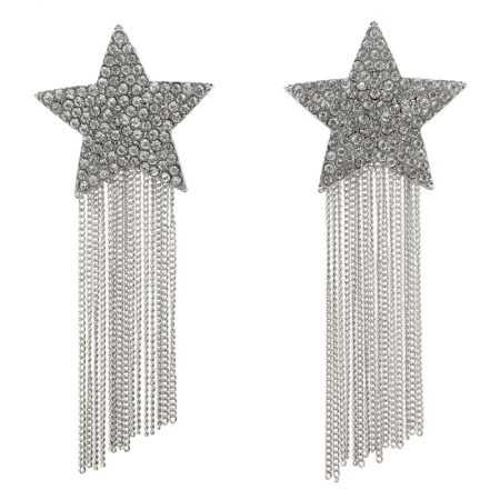PENDIENTES LIGHT STAR