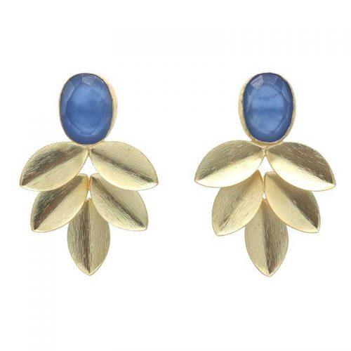Pendientes-Orsay-azul-claro-Acus