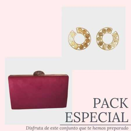 PACK NORIA+ CARTERA INVITADA