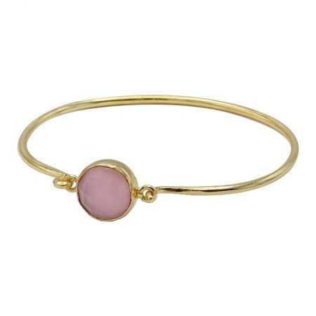 PULSERA MINI POINT ROSA