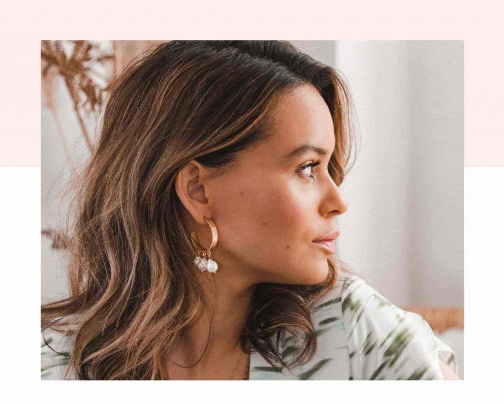 Pendientes perfectos para mujer complementos ataraxia de Acus portfolio