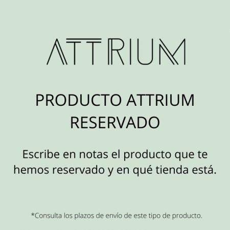 Producto Reservado ATTRIUM 45,90€