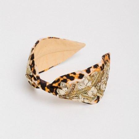 OCCEANIS DIADEMA 20 Leopardo dorado
